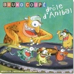 Bruno Coupé