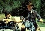 Indiana Jones Side-car