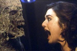 Effets stridents dans la musique de film d'action et d'horreur. Des orchestrations à faire peur...