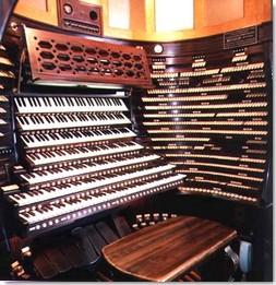 L'orgue à tuyaux