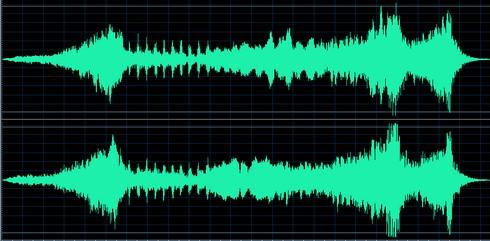 Etudier à la loupe l'orchestration d'un extrait musical issu d'une bande originale